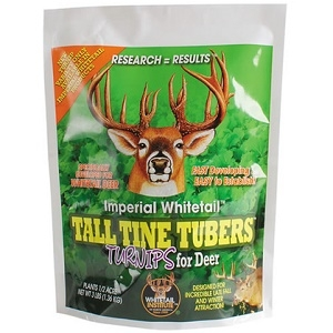 Tall Tine Tubers (Annual) Deer Foraging Product