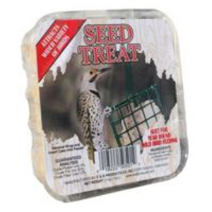 Suet Seed Treat