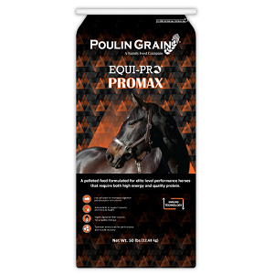 Poulin Grain EQUI-PRO Super Premium Senior Horse Feed