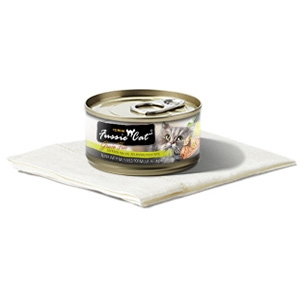 Fussie Cat® Tuna with Mussels Cat Food