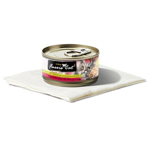 Fussie Cat® Tuna with Ocean Fish Cat Food