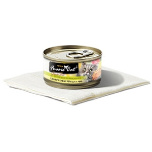 Fussie Cat® Tuna with Shrimp Cat Food