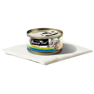 Fussie Cat® with Small Anchovies Cat Food