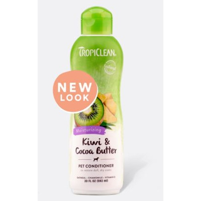 Kiwi & Cocoa Butter Pet Conditioner