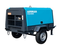 Airman 185 CFM Compressor