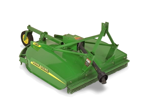 John Deere Rotary Brush Cutter