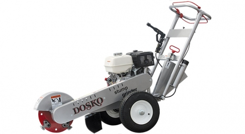 Dosko Stump Grinder, 14