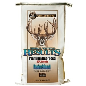 Whitetail Institute Results - 40#
