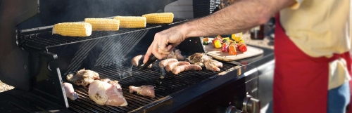 we love a great BBQ and we're here to supply the tools you need to become the envy of the neighborhood.