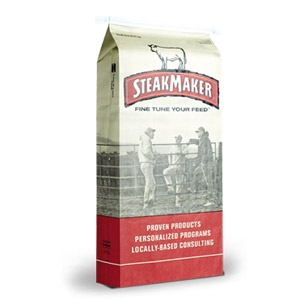 Purina® SteakMaker Cattle Feed Supplement R1500