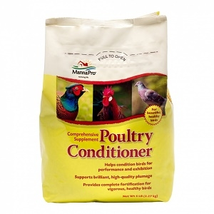 Poultry Conditioner - 5#