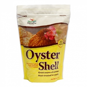 Manna Pro® Oyster Shell - 5#