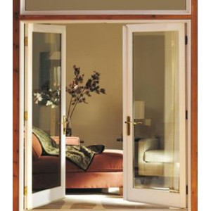 Integrity Wood - Ultrex Inswing French Door