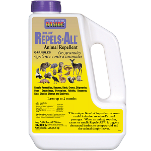 Repels-All® Granules - 3#
