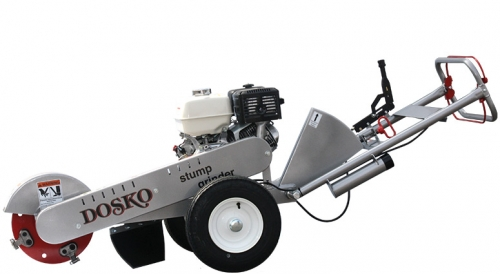 Dosko Stump Grinder