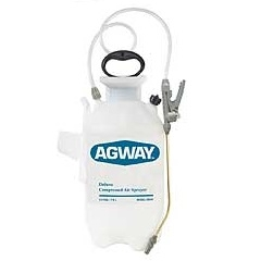 Agway Deluxe Sure Sprayer 2gal