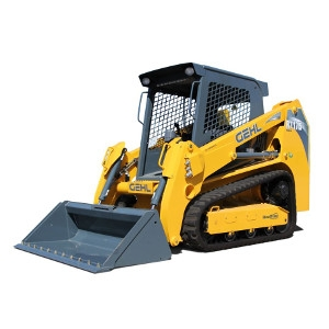 Gehl RT175 Skid Loader