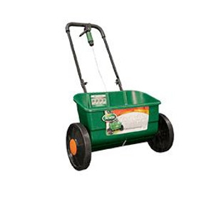 Scotts Turf Builder Class Drop Spreader