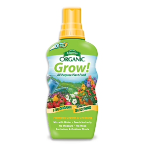 Espoma Organic Grow! Plant Food Spray