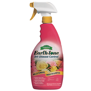 Espoma Earth-tone 3 in 1 Disease Control Spray