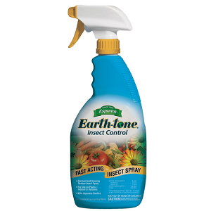 Espoma Earth-tone Insect Control Spray