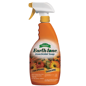 Espoma Earth-tone Insecticidal Soap Spray