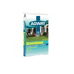 Agway® Greenlawn™ Crabgrass Control with Fertilizer 5M (29-0-4)