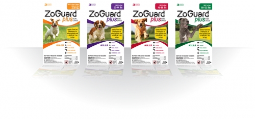 ZoGuard Plus for Dogs, Every Dog Size