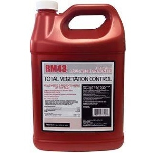 RM43 Total Vegetation Control 32 Fluid Ounce Concentrate