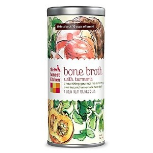Honest Kitchen Bone Broth Functional Liquid Treat