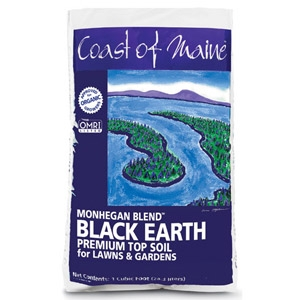 Coast of Maine Monhegan Blend Black Earth 1 Cubic Foot