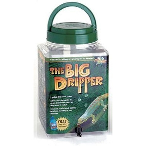 The Big Dripper Reptile Drip System