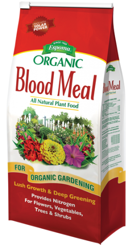 Blood Meal 3.5 lb.