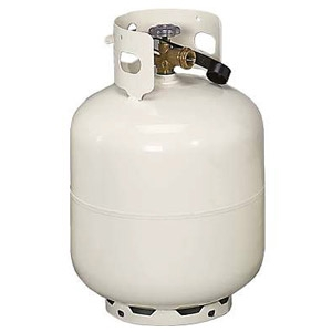 20 Pound Propane Fill