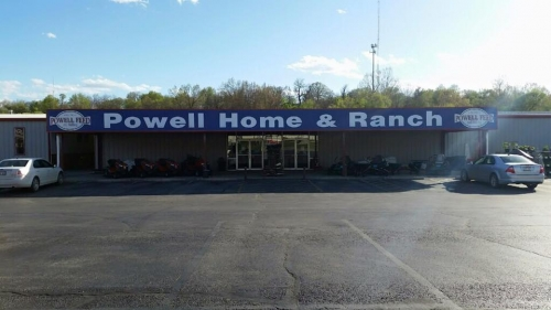 Powell Home & Ranch