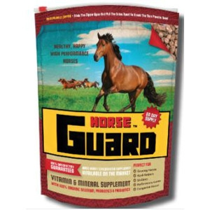 Horse Guard Supplement