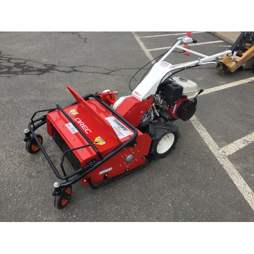 OREC Flail Brush Mower