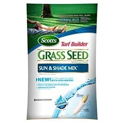 Scotts Turf Builder Sun Shade 3lb