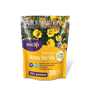 Encap Pollinator Honey Bee Mix