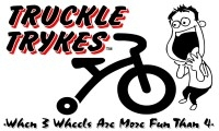 TRUCKLE TRYKES