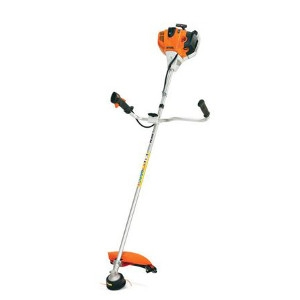 STIHL Brushcutter Blade with Handlebar