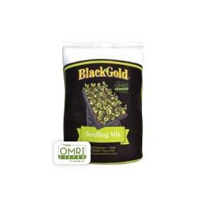 Black Gold Seedling Mix 1.5 Cubic Foot