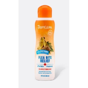 Tropiclean Natural Flea & Tick Bite Relief