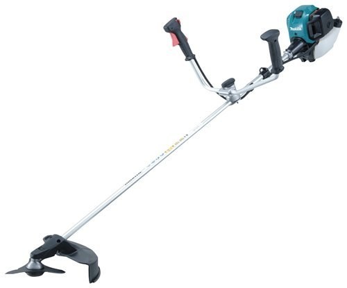 Makita Straight Shaft Bladed Trimmer