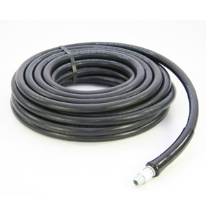 "Pressure Washer Hose Assembly 3/8"" ID x 50 Ft"