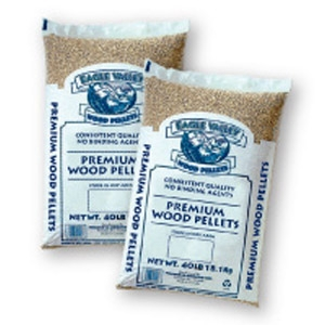 Eagle Valley Wood Pellets