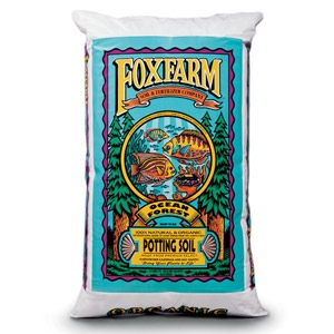 Ocean Forest® Potting Soil 12 Qt. Bag