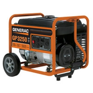 GP Series 3250 Watt Generator