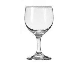 8 oz Wine Glass