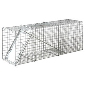 Little Giant Live Animal Trap